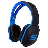 SOUL Combat+ - Blue - Headphone Portable