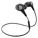 SOUL Run Free Pro - Black - Earphone Ear Monitor / Iem