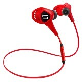 SOUL Run Free Pro - Red - Earphone Ear Monitor / Iem