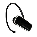 SOUL SHAKER Tempo Headset Bluetooth - Black - Headset Bluetooth