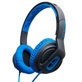 SOUL Transform - Blue - Headphone Portable
