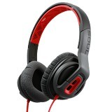 SOUL Transform - Red - Headphone Portable