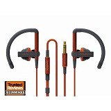 SOUNDMAGIC Earphone [EH11] - Orange - Earphone Ear Monitor / Iem