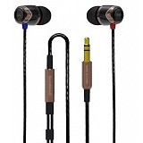 SOUNDMAGIC In Ear Monitor [E10] - Black Gold