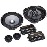 SOUNDSTREAM PC.6 - Speaker 2way - Car Audio System