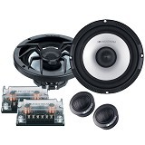 SOUNDSTREAM ST.6T-Speaker 2way - Car Audio System