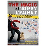 SPASI GROUP The Magic Of Money Magnet - Craft and Hobby Book