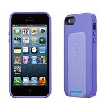 SPECK SmartFlex View Case Apple iPhone 5/5s - Grape - Casing Handphone / Case