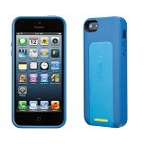 SPECK SmartFlex View Case Apple iPhone 5/5s - Harbor Blue - Casing Handphone / Case
