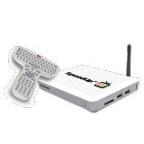 SPEEDUP Digital Media Player TV Euphoria (Merchant) - Digital Media Player