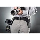 SPIDER HOLSTER SpiderPro 1-Camera to 2-Camera Upgrade Kit - Camera Strap