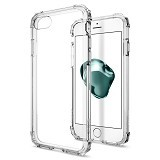 SPIGEN iPhone 7 Case Crystal Shell [042CS20306] - Clear Crystal - Casing Handphone / Case