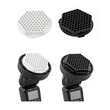 SPINLIGHT 360 Grid Set - Flash Bounce Diffuser
