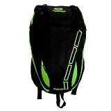 SPORTIVO Mount Trainer Laptop Backpack + Rain Cover - Green (Merchant) - Tas Punggung Sport/Backpack