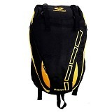SPORTIVO Mount Trainer Laptop Backpack + Rain Cover - Yellow (Merchant) - Tas Punggung Sport/Backpack
