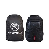 SPORTY Tas Ransel Laptop [232] (Merchant) - Notebook Backpack