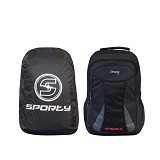 SPORTY Tas Ransel Laptop [234] (Merchant) - Notebook Backpack