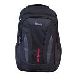 SPORTY Tas Ransel [S-223a] - Grey (Merchant) - Tas Punggung Sport / Backpack