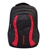 SPORTY Tas Ransel Sekolah [224c] - Red (Merchant) - Tas Punggung Sport / Backpack