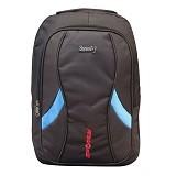 SPORTY Tas Ransel Sekolah [229b] - Blue (Merchant) - Tas Punggung Sport / Backpack