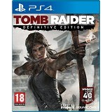 SQUARE ENIX DVD PlayStation 4 Tom Raider (Merchant) - Cd / Dvd Game Console