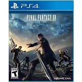 SQUARE ENIX Final Fantasy XV PS4 Reg 3 (Merchant)