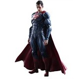 SQUARE ENIX Play Arts Batman V Superman Dawn Of Justice Superman (Merchant) - Movie and Superheroes