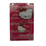 SSLAND Cartoon Lock - Kitty Red (V) - Gembok Kombinasi