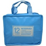 SSLAND Cooler Lunch Bag [697] - Blue (V) - Cooler Box