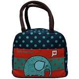 SSLAND Cooler Lunch Bag Animals [TCOOL] - Elephant (V) - Cooler Box