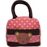 SSLAND Cooler Lunch Bag Animals [TCOOL] - Milky Bear (V) - Cooler Box
