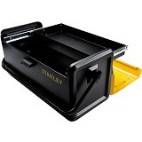 STANLEY Auto Slide Drawer Tool Box Besi [TM427] - Box Perkakas
