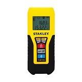 STANLEY Meteran Laser Digital [TLM99] - Meteran Digital
