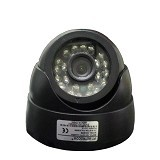 STARCOM Camera Dome [CMR-I-1001] - CCTV Camera
