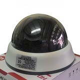 STARCOM Camera Fulldome [CMR-FDM-AHD-1007] - CCTV Camera