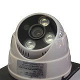 STARCOM Camera Indoor [CMR-DM-AHD-1005] - CCTV Camera