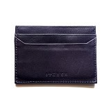 STARKE Leather Co Nimble Pudu - Navy - Dompet Pria