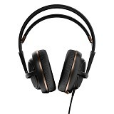 STEELSERIES Headset Siberia 200 - Alchemy Gold - Gaming Headset