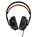 STEELSERIES Headset Siberia 200 -  Black - Gaming Headset