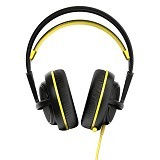 STEELSERIES Headset Siberia 200 - Proton Yellow (Merchant) - Gaming Headset
