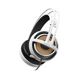 STEELSERIES Headset Siberia 350 -  White (Merchant) - Gaming Headset