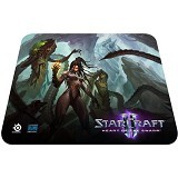 STEELSERIES Kerrigan Limited Edition Mousepad (Merchant) - Mousepad Gaming
