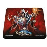 STEELSERIES Qck Runes of Magic (RoM) Edition - Mousepad Gaming