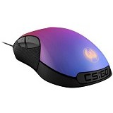 STEELSERIES Rival 300 CSGO Fade Edition (Merchant) - Gaming Mouse