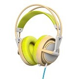 STEELSERIES Siberia 200 - Gaia Green (Merchant) - Gaming Headset