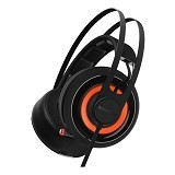 STEELSERIES Siberia 650 Prism Elite - Black (Merchant) - Gaming Headset