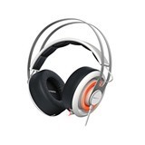 STEELSERIES Siberia 650 Prism Elite - White (Merchant) - Gaming Headset