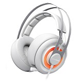 STEELSERIES Siberia Elite Gaming Headset - White - Gaming Headset