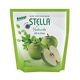 STELLA All In One Apple (Merchant) - Pengharum Ruangan Padat & Gel