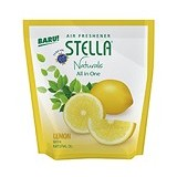 STELLA All In One Lemon (Merchant) - Pengharum Ruangan Padat & Gel